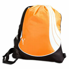 Puma Formotion 2012 Soccer Shoe Sack Gym Fitness pack Bag New Orange / White