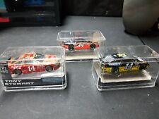 Tony Stewart Nascar 1/64 Car Lot