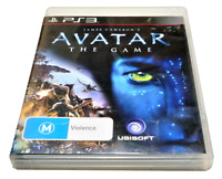 James Cameron's Avatar The Game Sony PS3 PlayStation 3