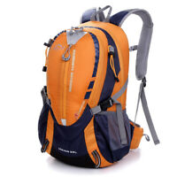 25L Hiking Backpack Camping Rucksack Waterproof Casual Shoulder Travel Bag