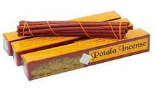 Potala Incense 3 Box 150gms Tibetan Traditional Authentic Hand Rolled Herbs IN02