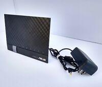 ASUS RTAC56U 1167 Mbps 1-Port Gigabit Wireless N Router (RT-AC56U)