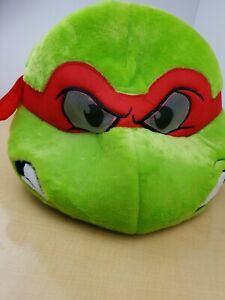 Raphael TMNT Big Greeter Heads Cosplay Dan Dee Ninja Turtles Nickelodeon Mascot
