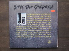 "2LP - O.S.T. SAVE THE CHILDREN ""TOPZUSTAND!"""