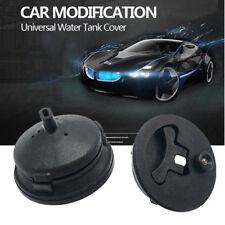 Universal Car Fuel Cell Gas Tank Filler Cap Cap + Filler Plate +Fittings