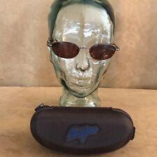 Maui Jim Sunglasses Kilohana Bronze Metal Oval Eyeglasses Frames MJ 552-23