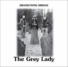 BRADYWINE BRIDGE - GREY LADY * NEW CD