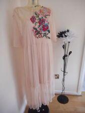 Marks and Spencer Boho Plus Size Dresses for Women