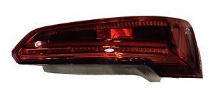 2021 Audi Q5 SQ5  EURO Rear Right Passenger Side Tail Light 80A945430B OEM