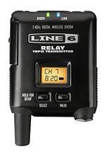【Domestic Genuine】 LINE 6 Bodypack Transmitter Relay G50 / G90 Bodypack TBP12
