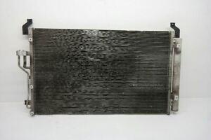 2007-12 HYUNDAI VERACRUZ 3.8L AC Condenser 6 Cylinder