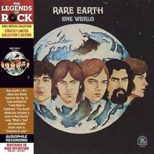 CD de musique emballés pour Pop earth