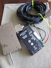 AMC Brush Type PWM Servo Amplifier w/ SMAC LAL30-025-55F Linear Actuator 12A8M