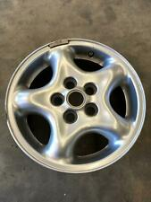 Land Rover Range Rover 16 Wheel Discovery 2 16x8 Rim Oem Factory Anr4848
