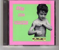 (HT615) Carter USM, lasst uns Tattoos - 1994 CD 1 + 2
