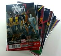 Marvel ALL-NEW X-MEN #1-23 + Special #1 Key JEAN GREY Bendis NM 9.4 Ships FREE!