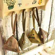 women's canvas coin purse small zipper bag mini wallet fashion pocket case SM