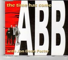 (FK705) ABB with Jon Dean Foster, The Time Has Come - 2003 CD