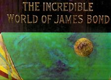 (TV) THE INCREDIBLE WORLD OF JAMES BOND, 1965 LP
