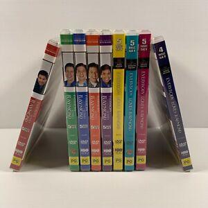 Everybody Loves Raymond Full Series: Season 1 -9 (DVD 44 disc-set) Region 4