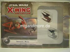 Star Wars X-Wing Miniatures  Imperial Aces Expansion / Erweiterung