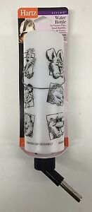 Hartz 16oz Water Bottle for Small Animals (NEW)