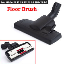 Floor Brush Replacement Kit for Miele S1 S2 S4 S5 S6 S8 SBD 285-3 Vacuum Cleaner