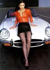Catherine Zeta Jones A4 Photo 172