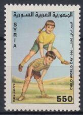 Syrien Syria 1990 ** Mi.1817 Weltkindertag Children's Day