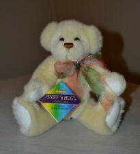 Douglas Cuddle Toys Sniff n Hug Cuddle Toy Bear Collection #620