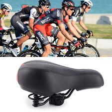 Selle nero per biciclette BMX