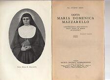 santa maria domenica mazzarello - sac eugenio ceria- crt stt ltt 5 -