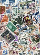 LOT 100 € DE COTE TIMBRES FRANCE ANNEE 1960  NEUFS ** CE N'EST PAS DE LA FACIALE