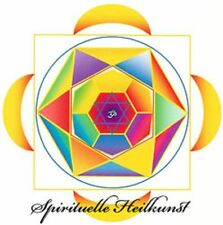 Rosina Sonnenschmidt & Harald Knauss: Spirituelle Heilkunst 1 - Übungs-CD