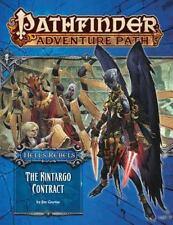 Pathfinder: Adventure Path: Hell's Rebels Part 5 - The Kintargo Contract