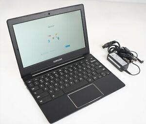 """Samsung Chromebook 2 XE503C12 11.6"""" Samsung Exynos 5 Octa 5420 4GB 16GB SSD"""