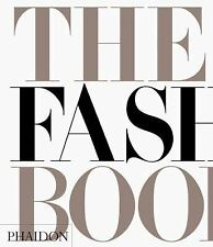 The Fashion Book by Phaidon Press Editors (1999, Hardcover, Revised)