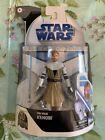 Star Wars The Black Series General Kenobi Clone Wars TARGET EXCLUSIVE 6