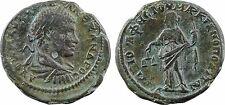 Moésie Inférieure, Sévère Alexandre, Marcianopolis, bronze - 30