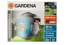 Gardena Dévidoir mural Automatic Roll-uptuyau 35m 8024