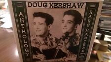 DOUG KERSHAW Anthology Rare Masters 1958-1969 CD Ragin Cajun Zydeco FAIS DO DO