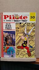 Recueil Pilote - 50 - 1971 (Belge)