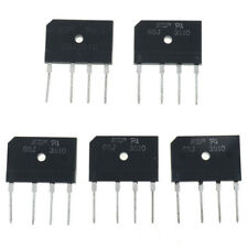 More details for 5pcs 35a 1000v diode bridge rectifier gbj3 bw