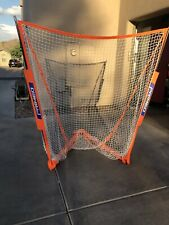Lacrosse Goal, 6' x 6', and Slightly Used