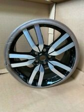 "Discovery 4 2011 > 20"" Genuine alloy wheel LR023736"