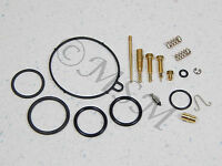 85-86 Honda TRX125 Fourtrax 125 New Keyster Carburetor Carb Repair Kit 0201-150