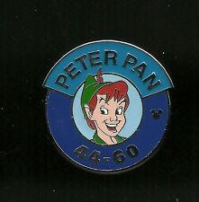 Peter Pan 44-60 Splendid Walt Disney Pin