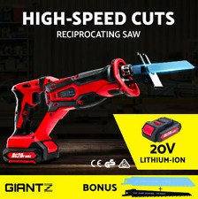 1500 mA/h 20V Lithium Reciprocating Saw Electric Corded Multi-function Air saw