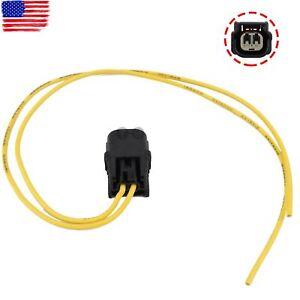 FOR 17-19 HONDA 04321-TP6-305 NEW AMBIENT TEMPERATURE SENSOR CONNECTOR
