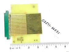 Agilent HP Keysight 03571-66531 30 Pin Extension Board 3.5 in